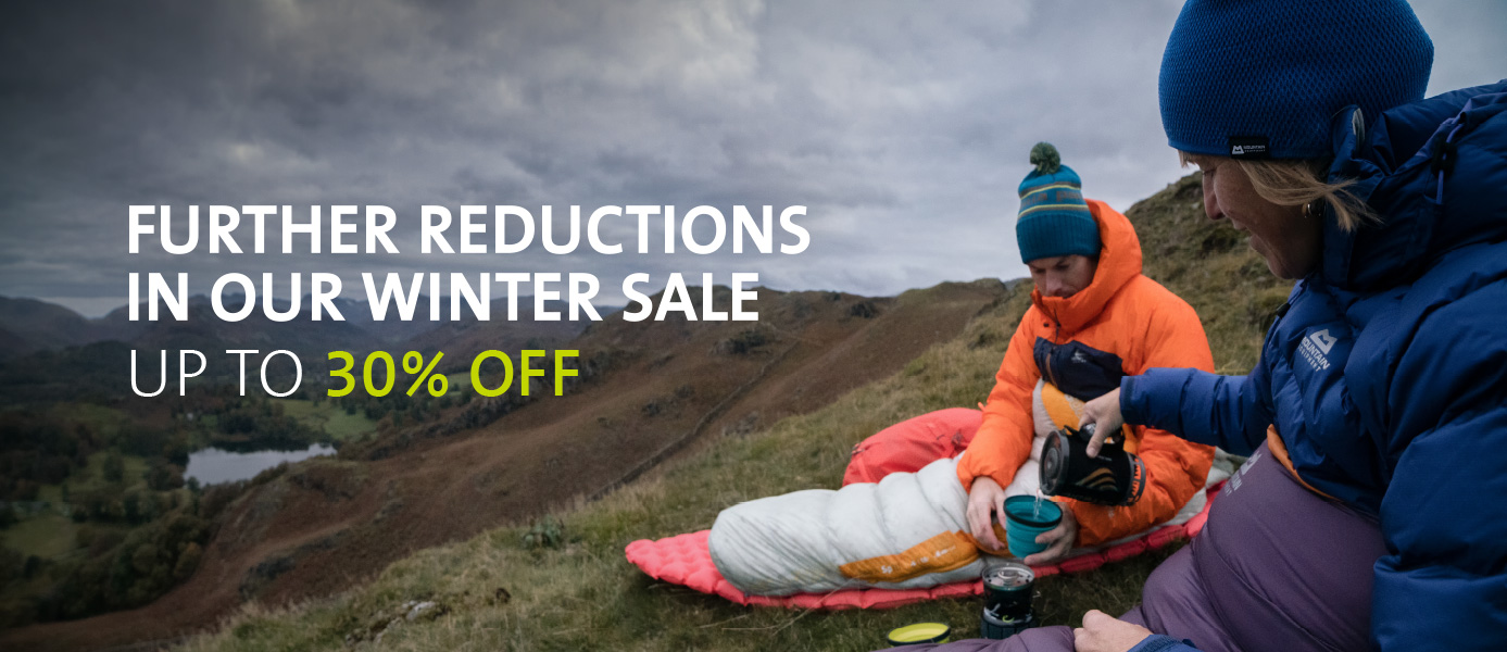 Shop our Winter sale