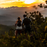 Shop new season trail running clothing and running shoes