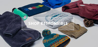 Shop New Season Responsible clothing, footwear and equipment