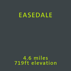 Follow our Easedale walking route