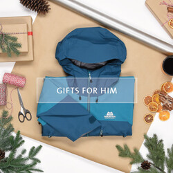 Shop gifts for men this Christmas