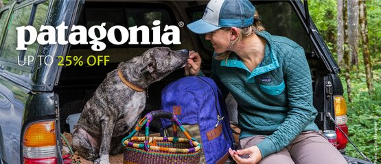Shop the Patagonia sale