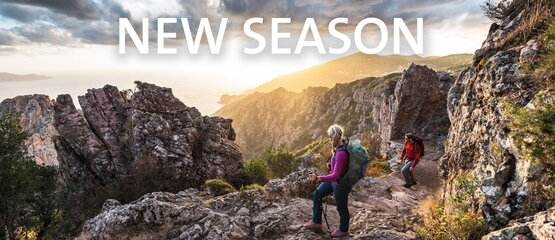 Shop new season outdoor clothing and equipment at the Epicentre