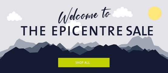 Shop the Epicentre sale