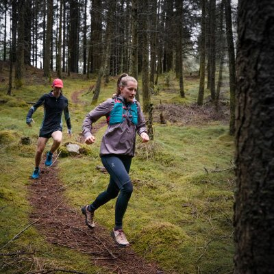 Shop the trail running sale