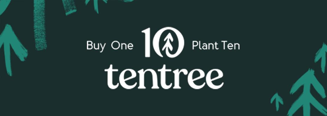 Buy one plant ten