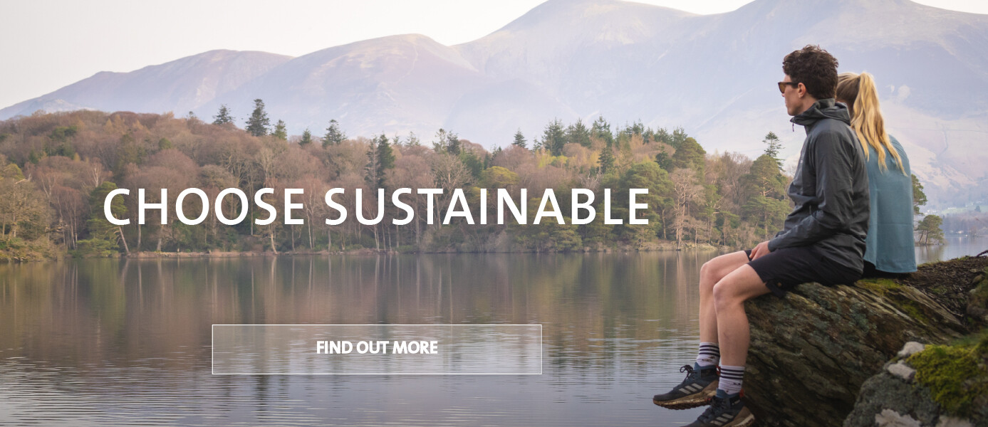 Choose Sustainable