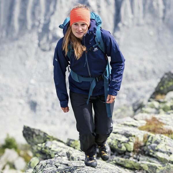 Women's Mountain Equipment Clothing & Equipment
