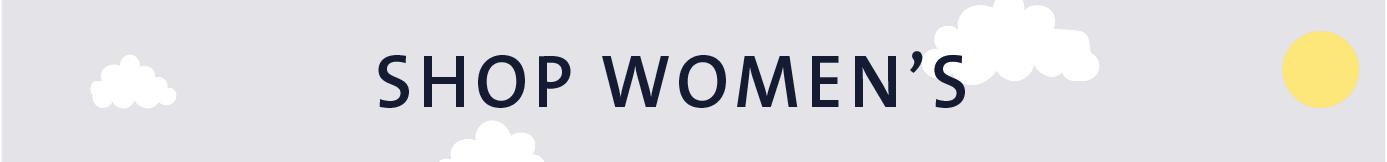 Shop the women's sale