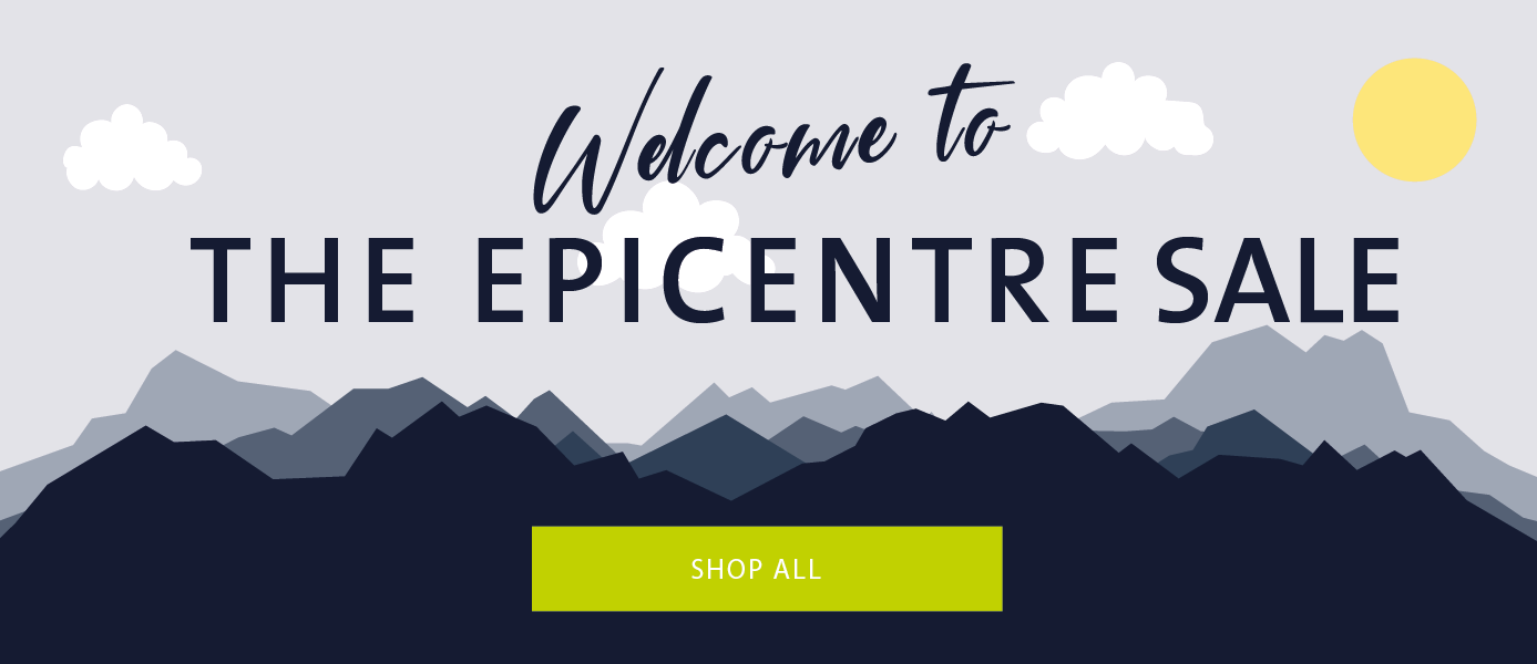 Shop the Epicentre sale