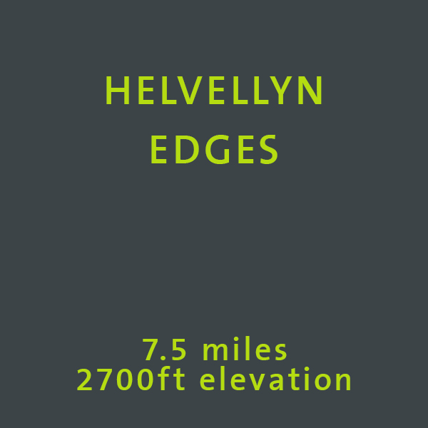 Follow our Helvellyn route