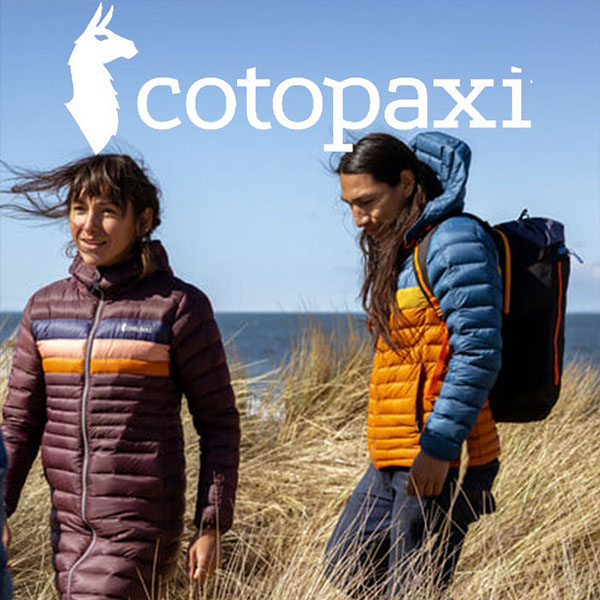 Shop Cotopaxi