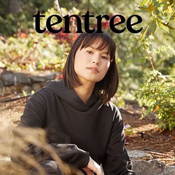 Shop  Tentree