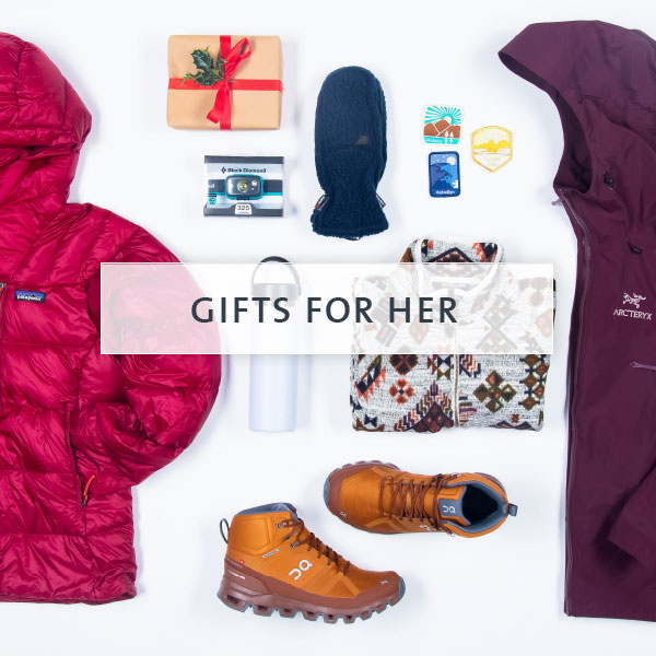 Shop gifts for women this Christmas