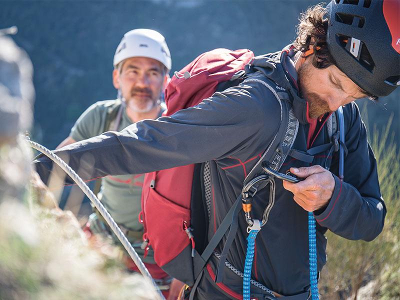 best climbing backpacks