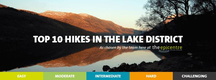 top 10 lake district hikes