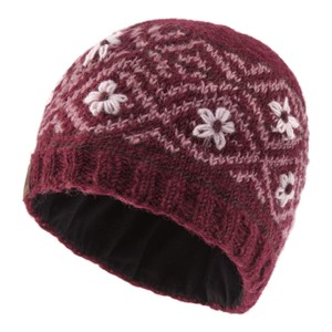 Sherpa Nitya Hat in Anaar