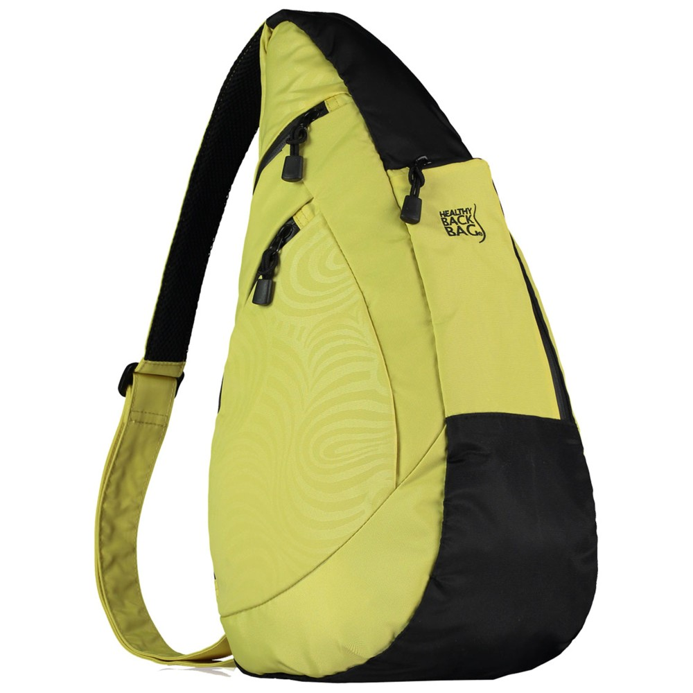 Healthy Back Bag Great Outdoors Citron