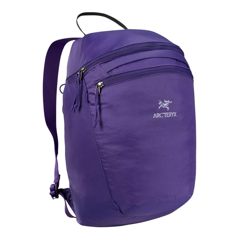 Arcteryx  Index 15 Backpack Azalea