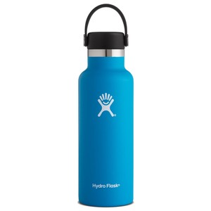 Hydro Flask 18oz Standard w/std Flex Cap in Pacific