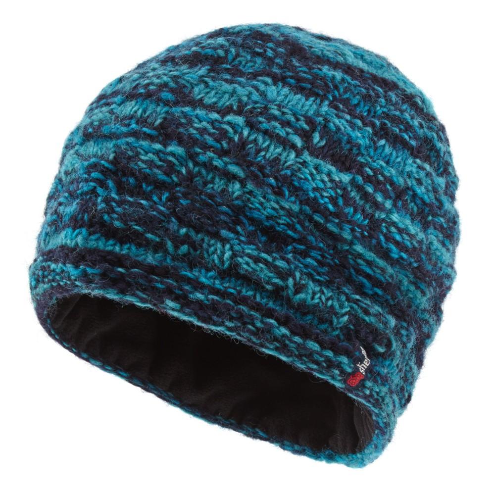 Sherpa Basket Weave Rimjhim Hat Rathee