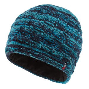 Sherpa Basket Weave Rimjhim Hat in Rathee