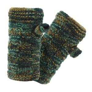 Sherpa Basket Rimjhim Handwarmers
