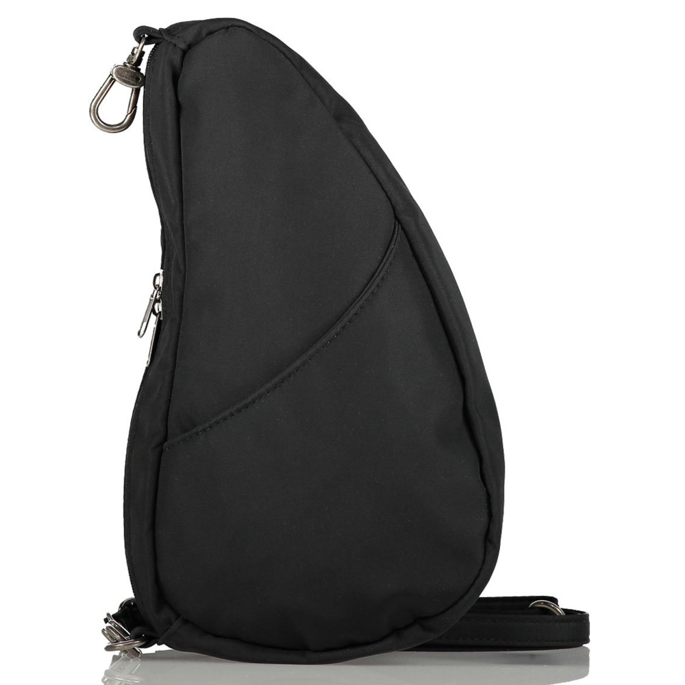 Healthy Back Bag Microfibre Large Baglett Black