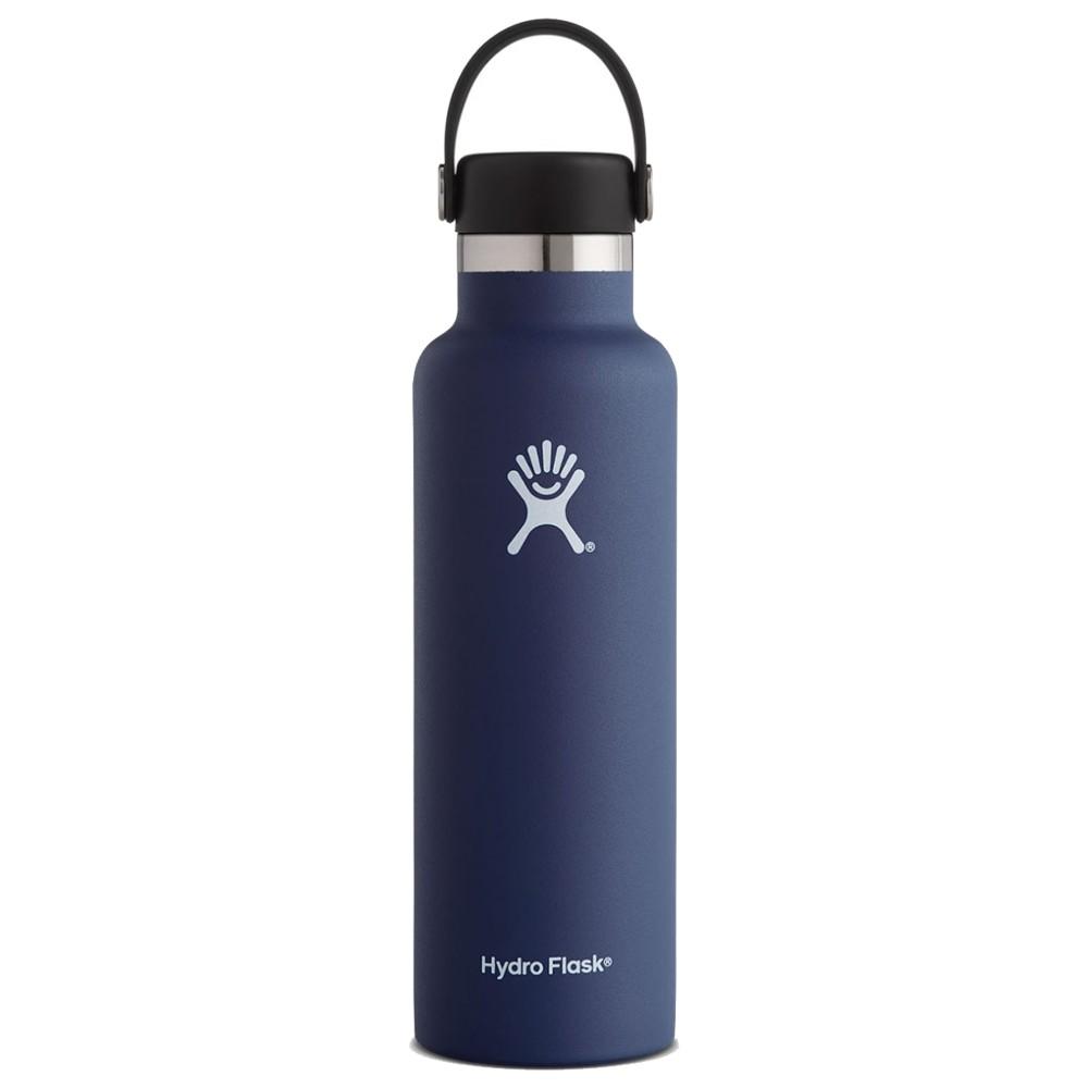 Hydro Flask 21oz Standard w/std Flex Cap Cobalt
