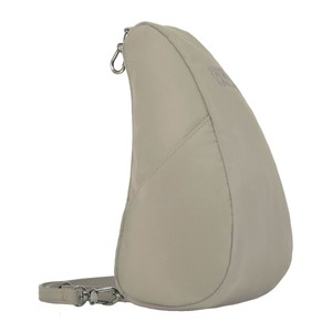 Healthy Back Bag Microfibre Large Baglett in Dune