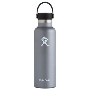 Hydro Flask 21oz Standard w/std Flex Cap in Graphite