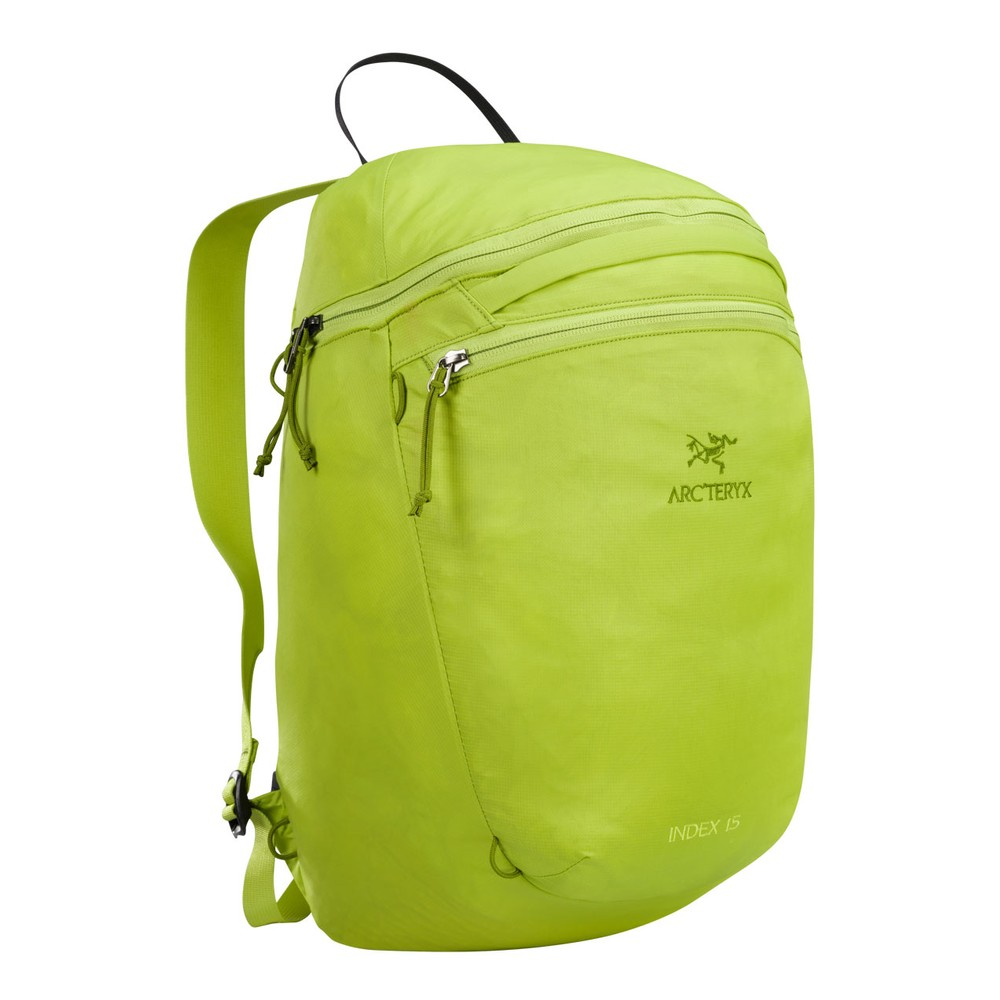 Arcteryx  Index 15 Backpack Chloroplast