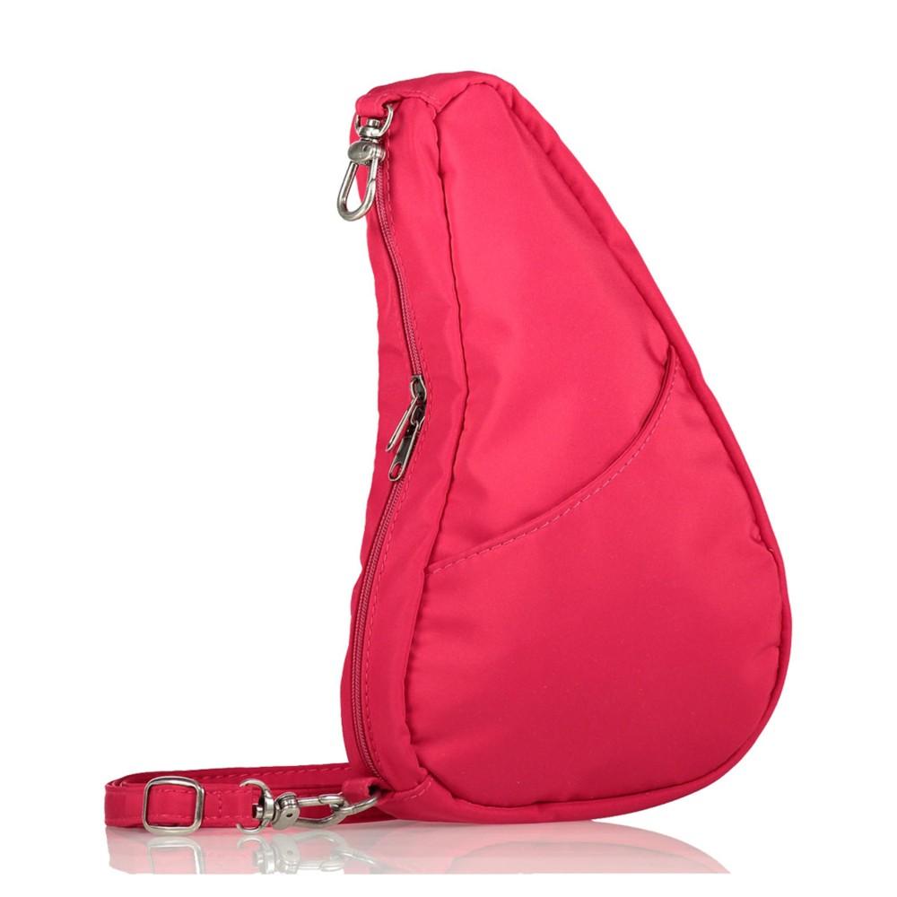 Healthy Back Bag Microfibre Large Baglett Red
