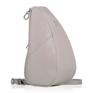 Healthy Back Bag Microfibre Large Baglett in Sandstone
