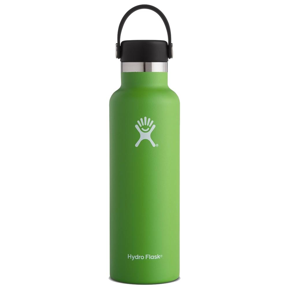 Hydro Flask 21oz Standard w/std Flex Cap Kiwi