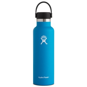 Hydro Flask 21oz Standard w/std Flex Cap in Pacific