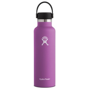 Hydro Flask 21oz Standard w/std Flex Cap in Raspberry