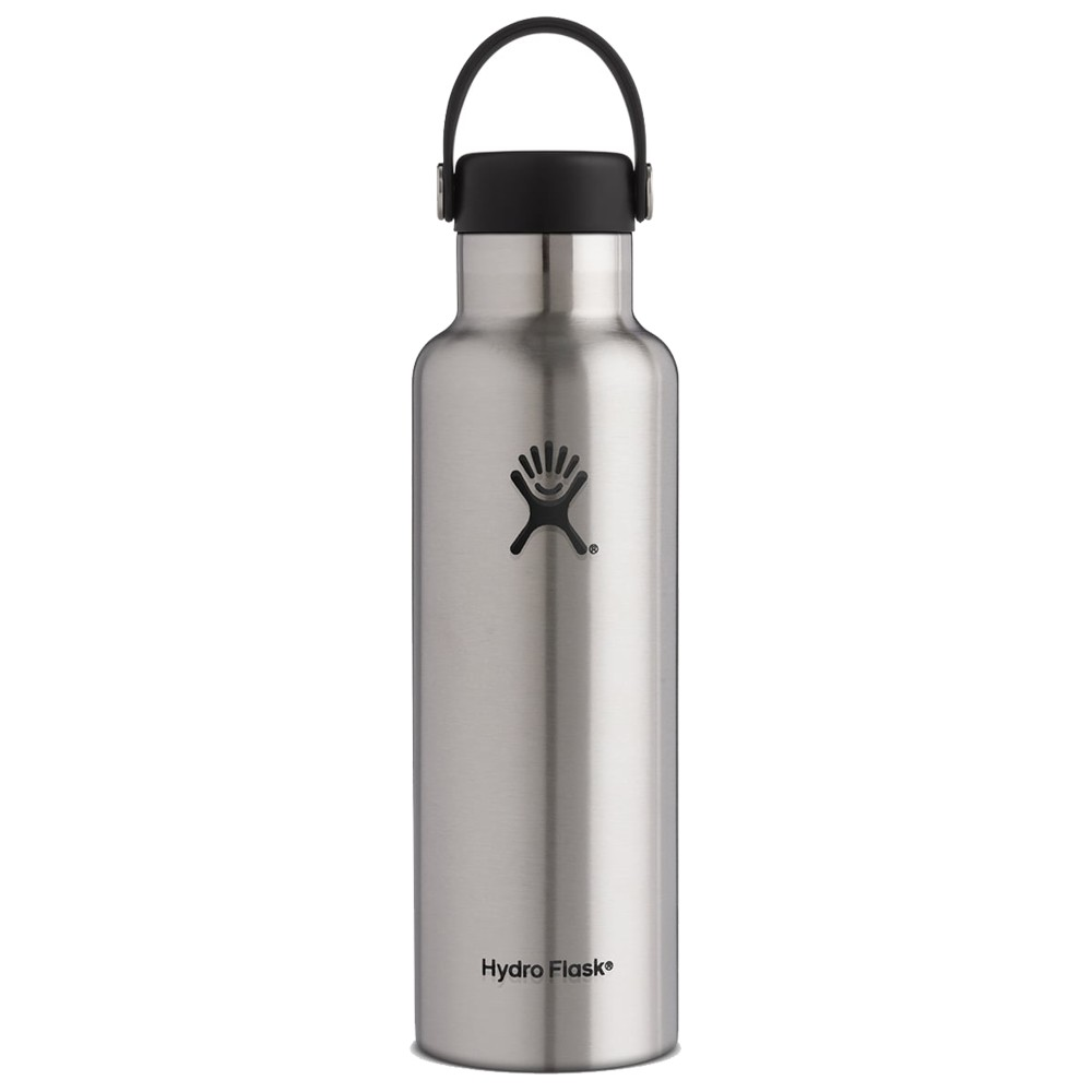 Hydro Flask 21oz Standard w/std Flex Cap Stainless