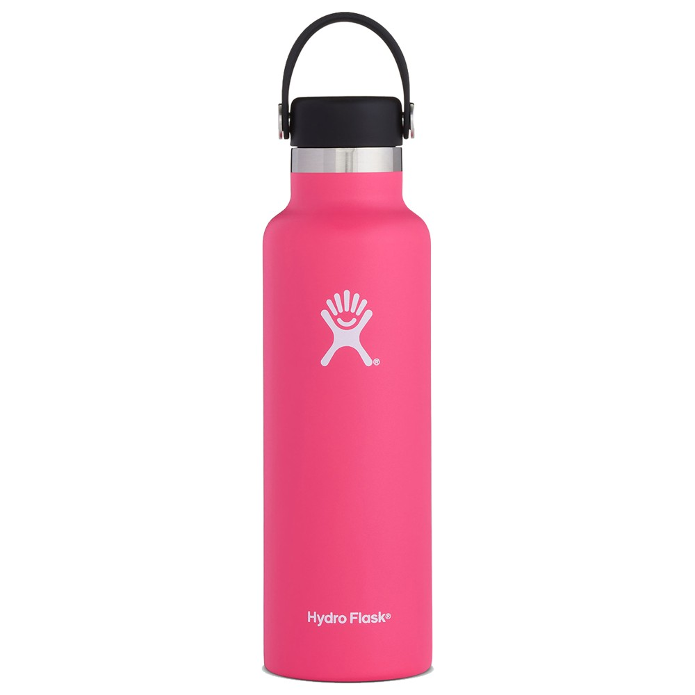 Hydro Flask 21oz Standard w/std Flex Cap Watermelon
