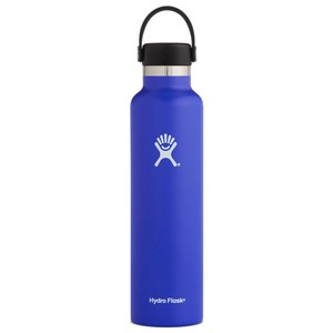 Hydro Flask 24oz Standard Mouth in Blueberry