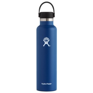 Hydro Flask 24oz Standard Mouth in Cobalt
