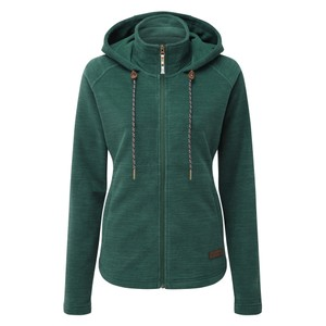 Sherpa Sonam Hooded Jacket Womens