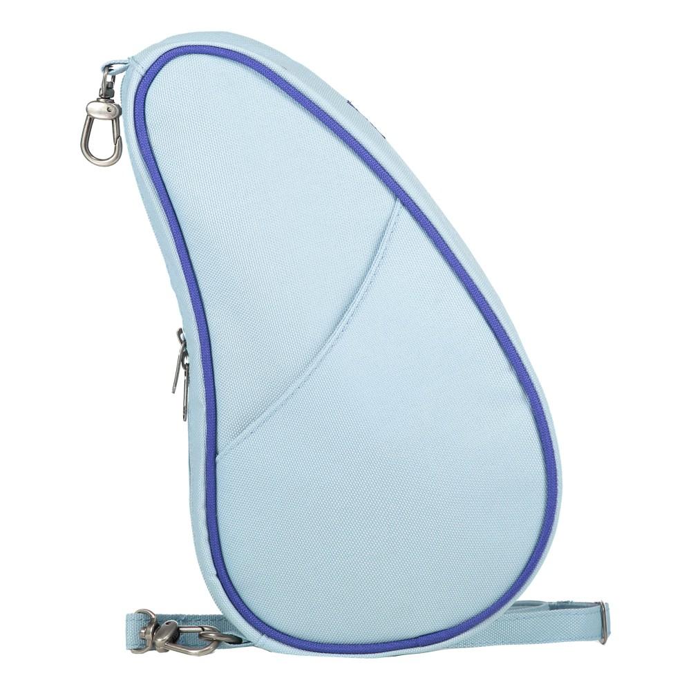 Healthy Back Bag Poly Large Baglett Light Blue