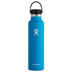Hydro Flask 24oz Standard Mouth in Pacific