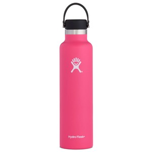 Hydro Flask 24oz Standard Mouth in Watermelon