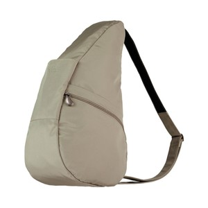 Healthy Back Bag Classic Microfibre Med/IPad in Dune