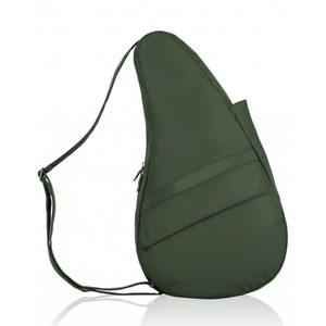 Healthy Back Bag Classic Microfibre Med/IPad in EVERGREEN