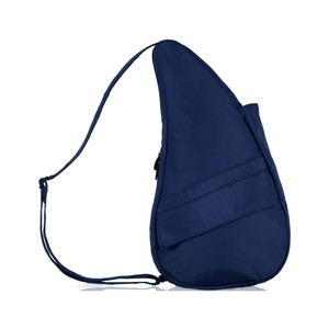 Healthy Back Bag Classic Microfibre Med/IPad in Navy
