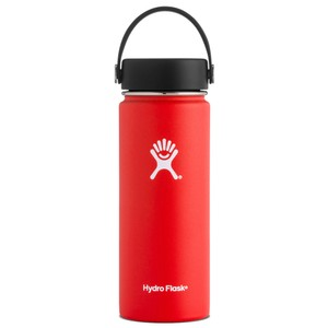 Hydro Flask 18 oz Wide Mouth w/Flex Cap