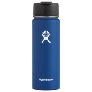 Hydro Flask 20oz Wide Mouth in Cobalt